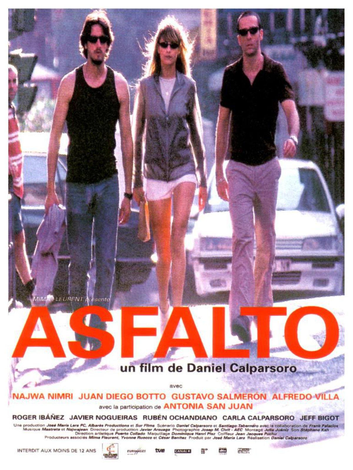 Asfalt (2000)