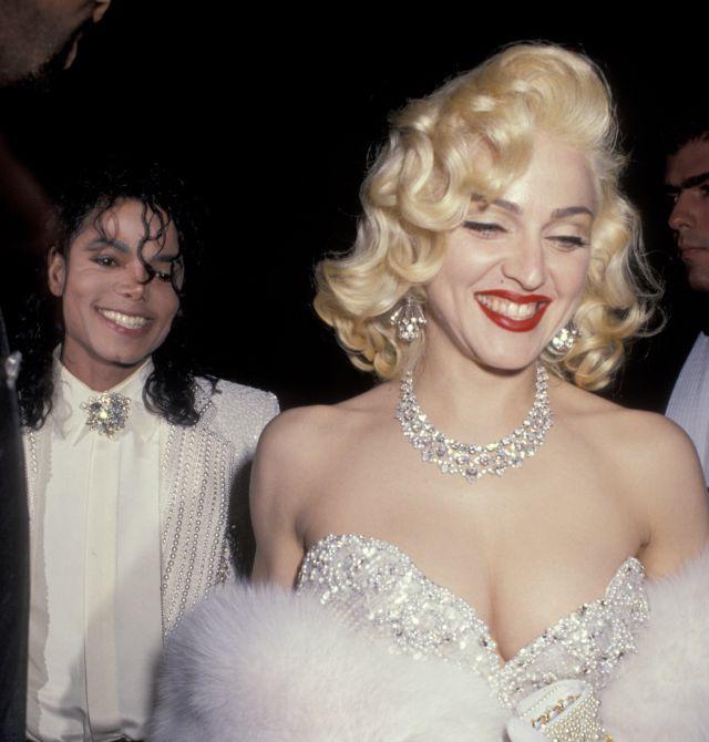 La historia del dúo entre Michael Jackson y Madonna que nunca ocurrió