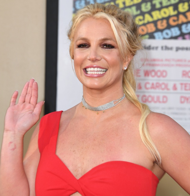 "Britney Spears incendia ""accidentalmente"" su gimnasio y comparte la experiencia"