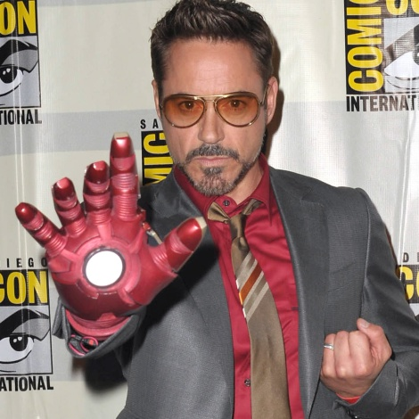 Estos actores fueron candidatos para interpretar a 'Iron Man' antes que Robert Downey Jr.