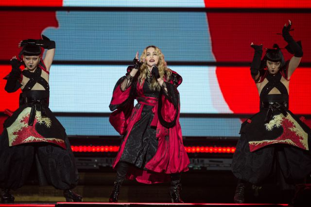 Madonna asegura que pasó el coronavirus durante la gira 'Madame X'