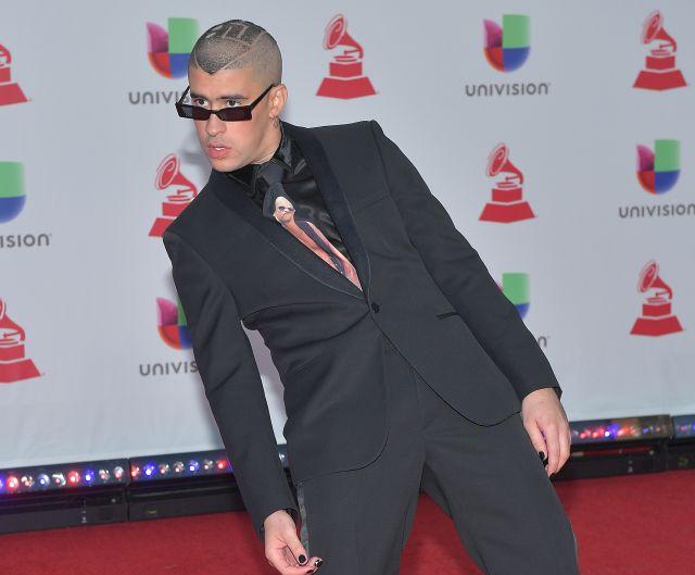 Bad Bunny Publica Disco Por Sorpresa Las Que No Iban A Salir Musica Los40