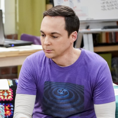 Sheldon y Amy de 'The Big Bang Theory' se alían para crear una nueva serie