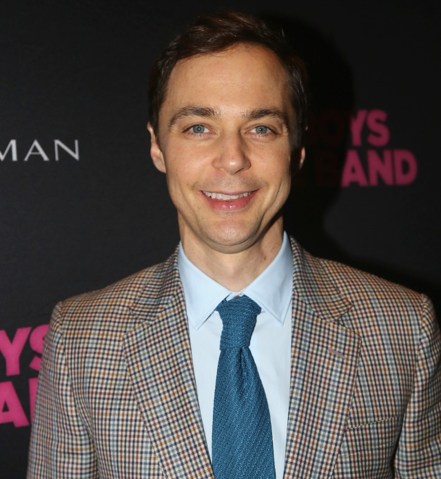 ¿Hay vida después de 'The Big Bang Theory'? Jim Parsons (Sheldon Cooper) responde