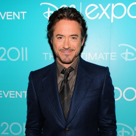Robert Downey Jr. se pasa al universo DC Comics