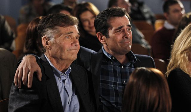 Modern Family actor Fred Willard muere