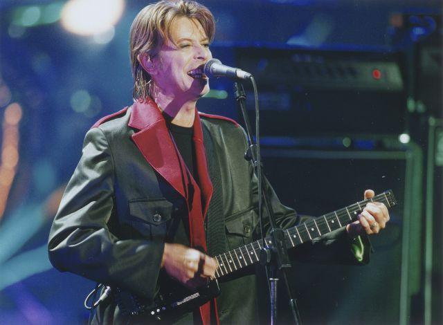'LiveAndWell.com', el álbum en vivo de David Bowie, por primera vez en streaming