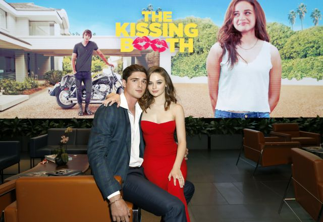 'The Kissing Booth 2' anuncia su fecha de estreno en Netflix