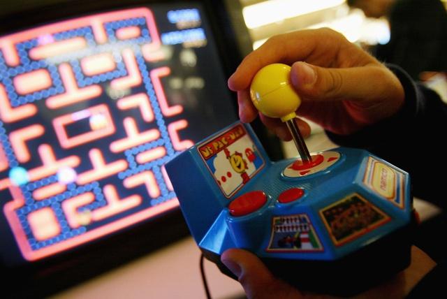Pac-Man cumple 40 años y lo celebramos con su canción más Classic
