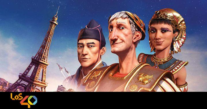 EPIC Games regala Civilization VI | Tecnología | LOS40