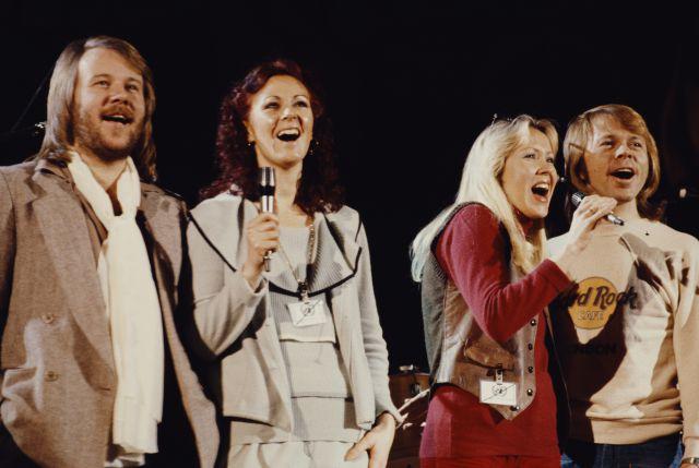 Todo lo que sabemos sobre el regreso de ABBA a la música