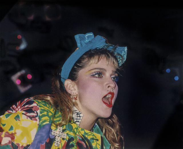 'Material Girl', la crítica de Madonna a la política del materialismo