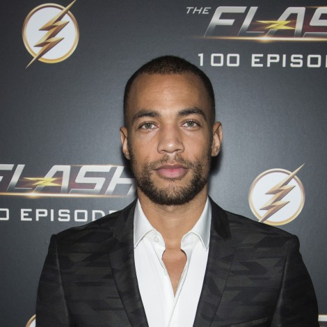 La policía dispara a Kendrick Sampson, actor de 'Crónicas vampíricas' y 'The Flash'