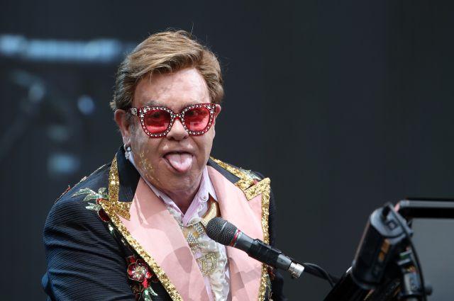 El dineral que ha perdido Elton John por cancelar su gira por el coronavirus