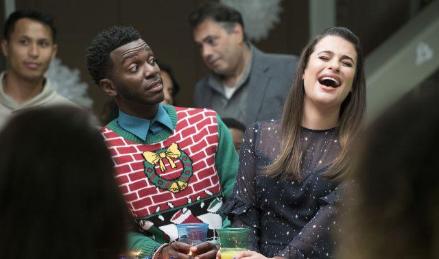 Lea Michele ('Glee') pierde su contrato tras ser acusada de ...