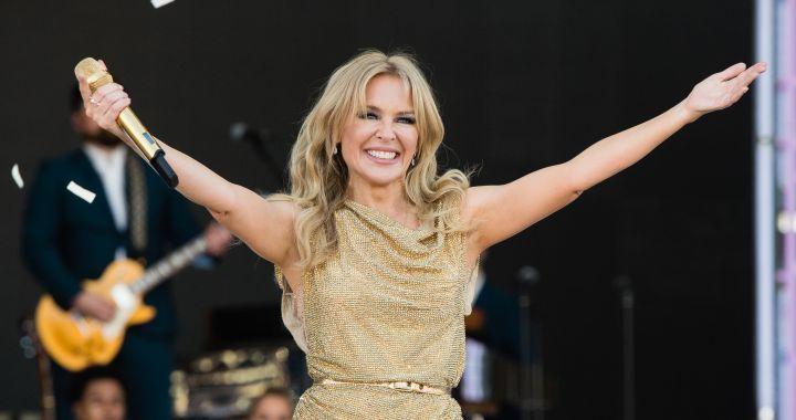 El nuevo disco de Kylie Minogue será una vuelta al pop de los 2000 ...