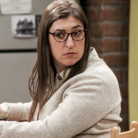 Mayim Bialik (Amy) nunca ha visto un capítulo de 'The Big Bang Theory'