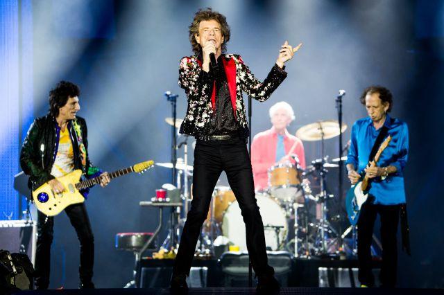 Los Rolling Stones ponen música a un vídeo de ballet sobre el confinamiento