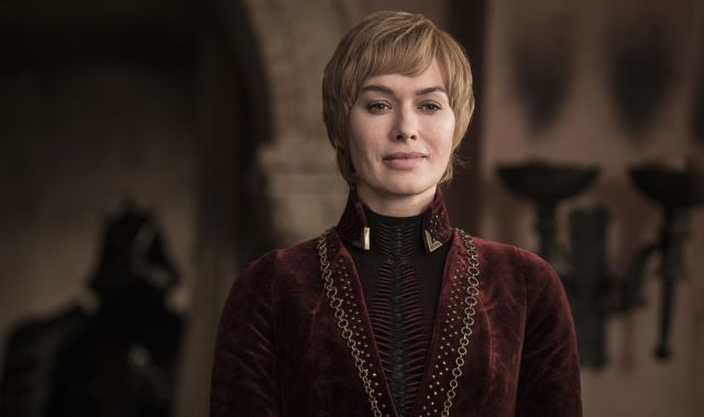 Lena Headey Trump racismo Black Lives Matter