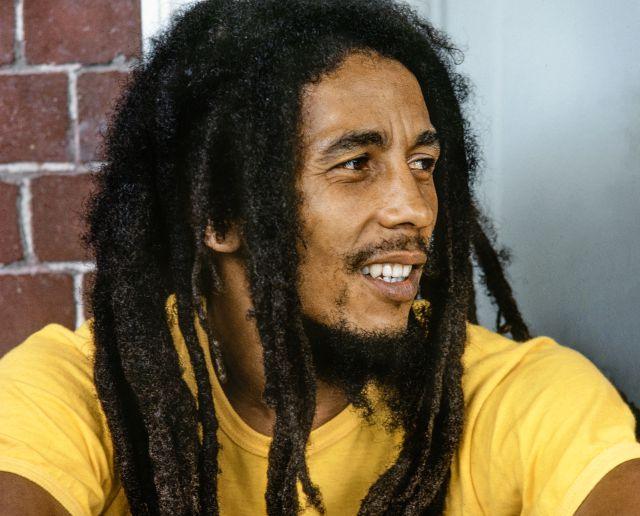 El fútbol, la otra gran pasión del rey del reggae Bob Marley
