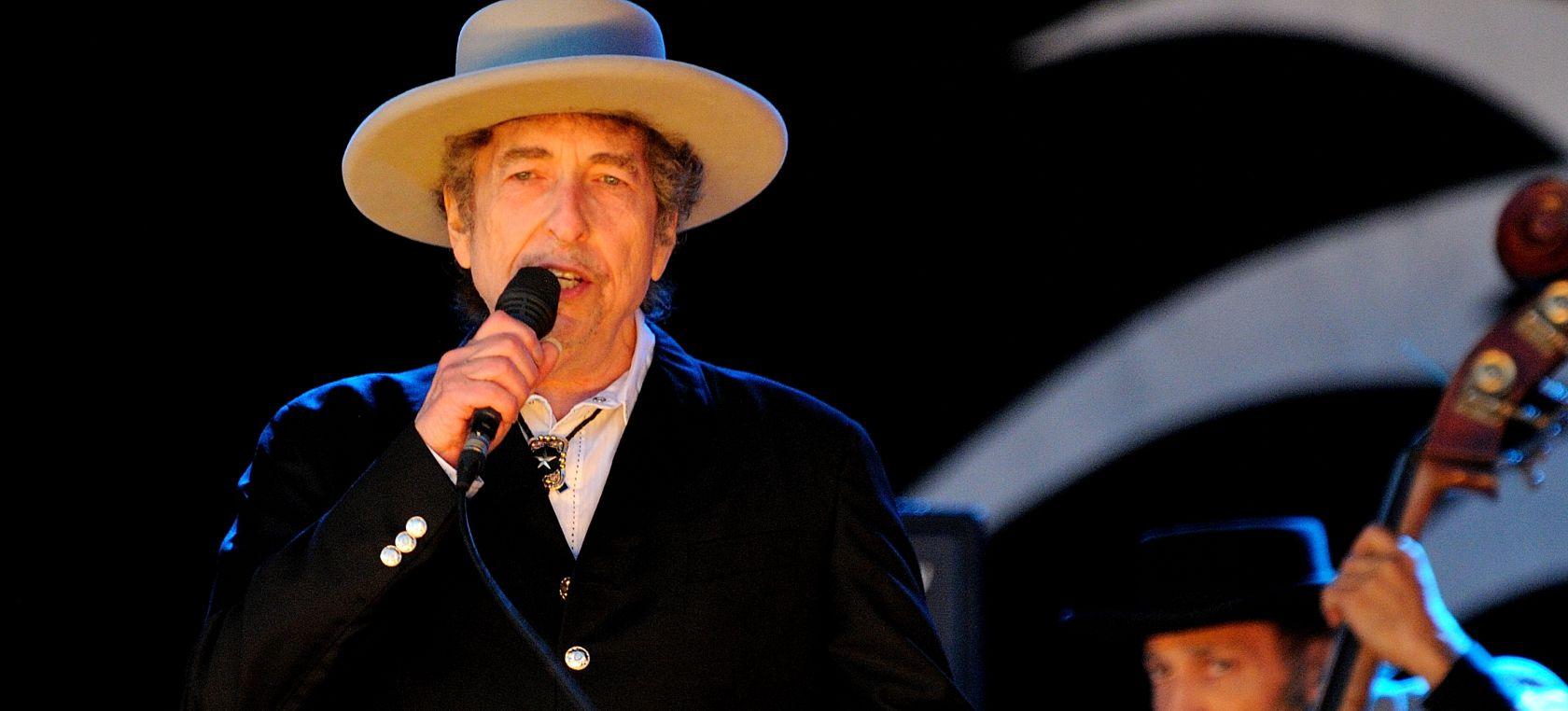 Los siete grandes titulares de la última entrevista de Bob Dylan