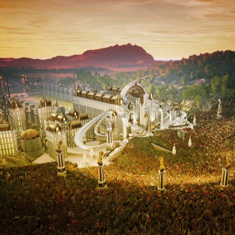 Tomorrowland Around The World anuncia 70 djs de talla mundial en un cartel de lujo