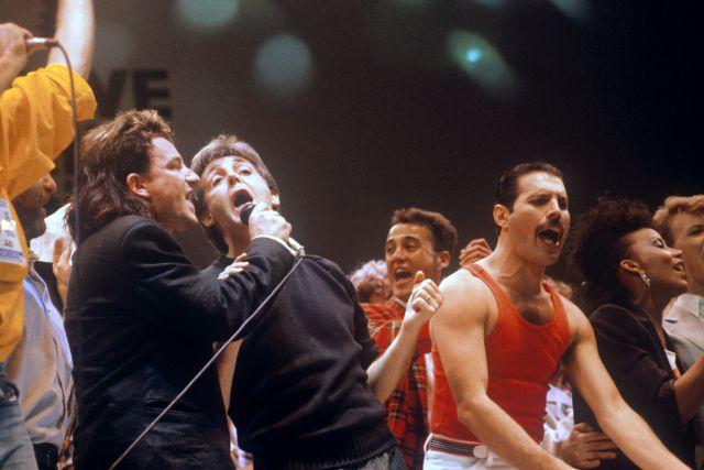 La canción de Freddie Mercury y Paul McCartney que nunca se llegó a grabar