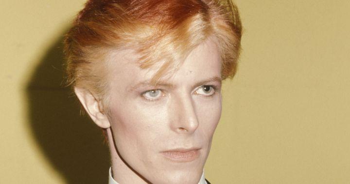 La pelea adolescente que cambió para siempre la mirada de David Bowie    LOS40 Classic   LOS40