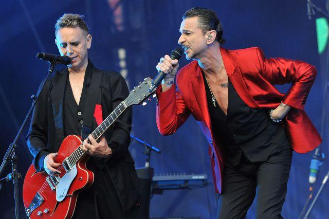 Depeche Mode estrenan gratis en Youtube su concierto 'Live Spirits'