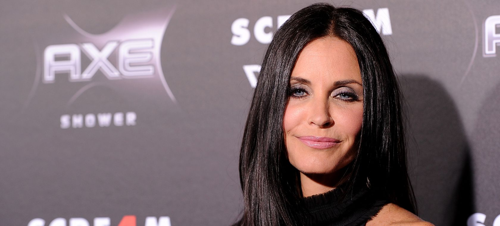 Courteney Cox Scream 5 volverá