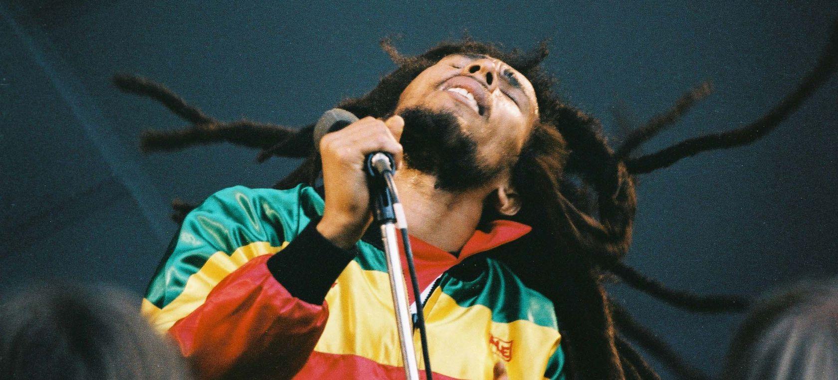 """Ziggy Marley: """"Mi padre sería feliz con el levantamiento de todo el mundo en contra del racismo"""""""