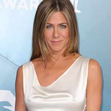 Jennifer Aniston hace un alegato en favor de las mascarillas que aplaude medio Hollywood