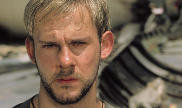 Dominic Monaghan que ha sido del actor