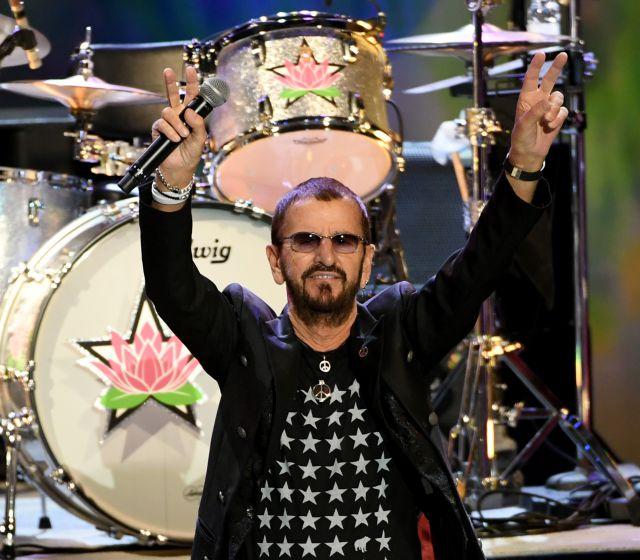 Ringo Starr celebrará sus 80 años transmitiendo un concierto con Paul McCartney