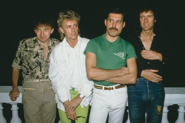 ¿Qué hubiera pasado con Queen si Freddie Mercury siguiera vivo?