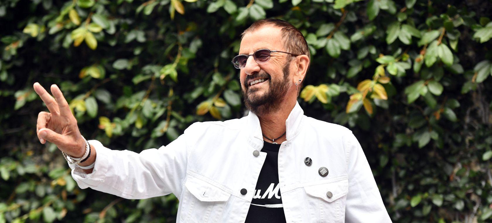 Ringo Starr: los 80 años del beatle de la paz y el amor en 10 curiosidades