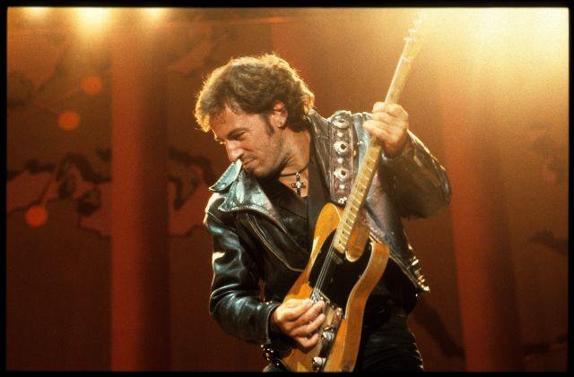 Bruce Springsteen lanza un disco en directo de 1999: 'Streets of Philadelphia'