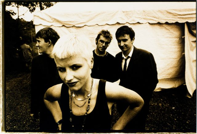 The Cranberries anuncia una reedición extendida de 'No Need to Argue'