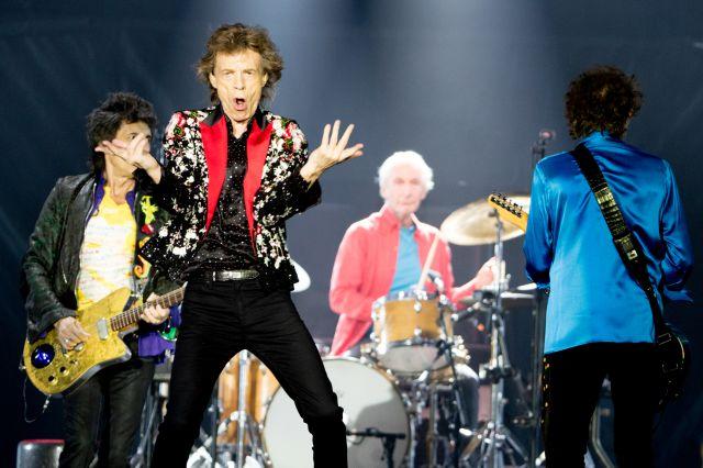 The Rolling Stones publican su nueva canción inédita: 'Criss Cross', y anuncian nuevo disco