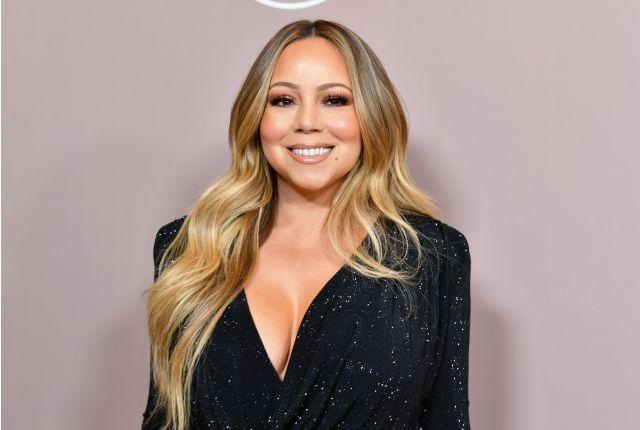 Mariah Carey publicará un libro con sus memoras