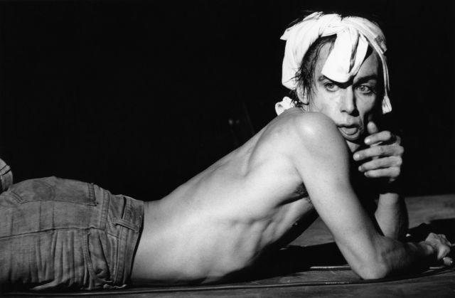 Más de 40 años después, Iggy Pop estrena el videoclip de 'The Passenger'
