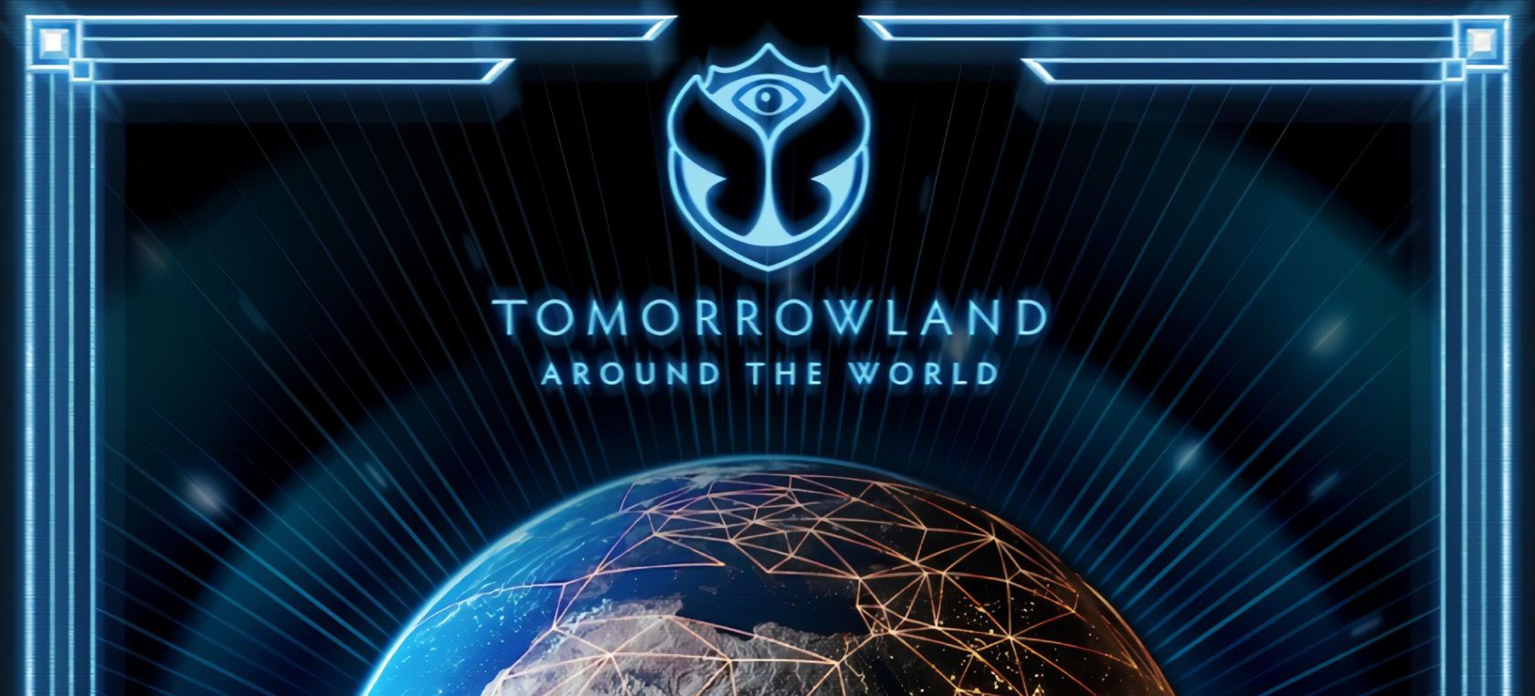 ¡Concurso! Acude al Tomorrowland Around The World de la mano de LOS40 Dance