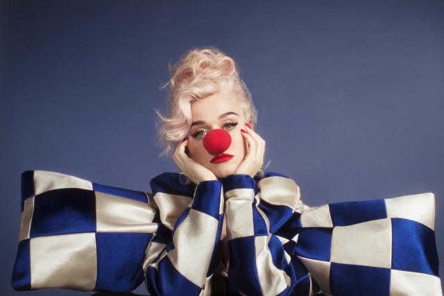 Katy Perry se une al Tomorrowland Around The World por sorpresa