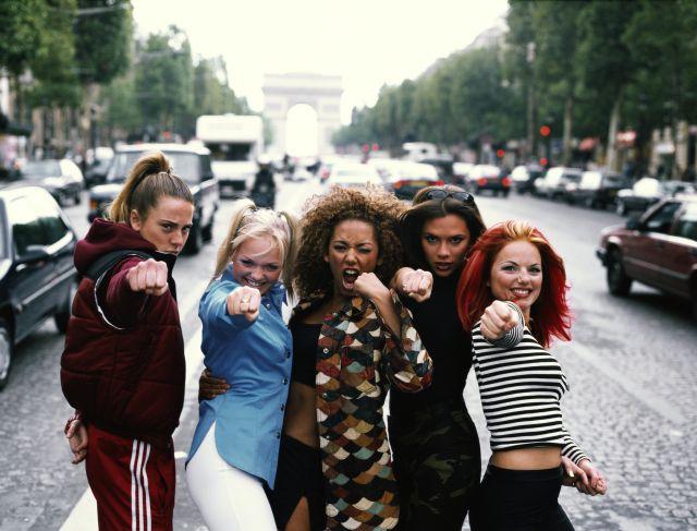 Las Spice Girls celebrarán los 25 años de 'Wannabe' con un documental