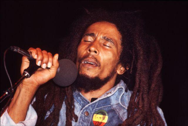 El hijo de Bob Marley homenajea a su padre con un concierto online