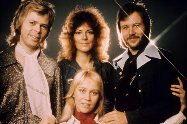 ABBA publicará cinco canciones nuevas en 2021