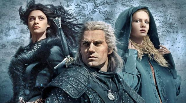 Netflix hará 'The Witcher: Blood Origin', una miniserie que se suma al universo de 'The Witcher'