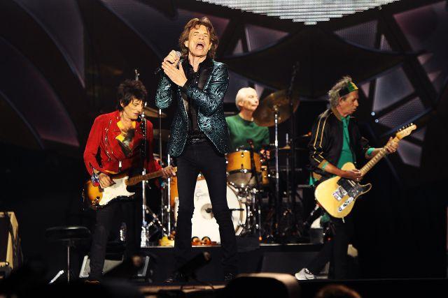 R.E.M., los Rolling Stones, Elton John y docenas de artistas exigen el fin del uso electoral de sus canciones
