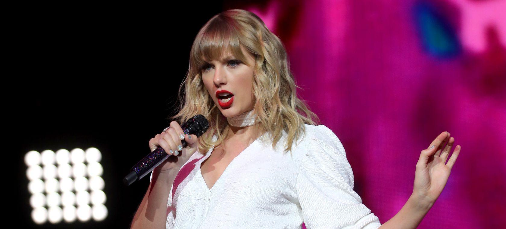 Todos los récords que ha batido Taylor Swift con 'Folklore' en su primera semana
