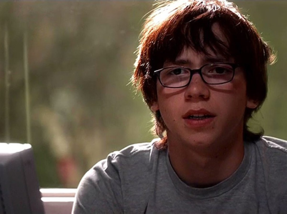 Mike Bailey (Sid)